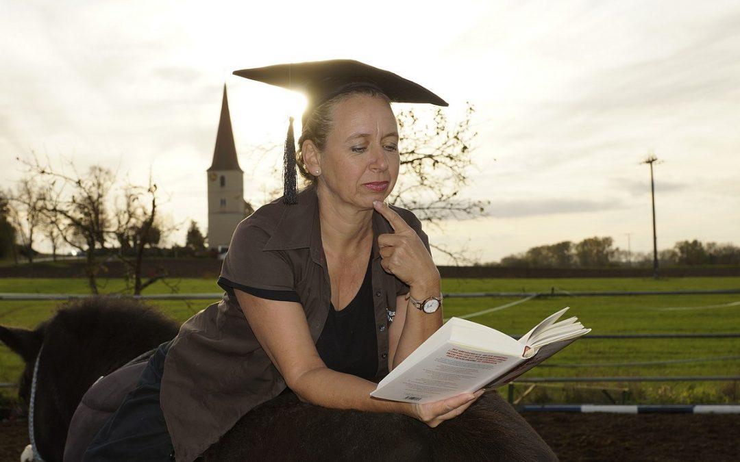 Termine – Zertifizierte Reittherapie Ausbildung Master – Kurs unter der Woche