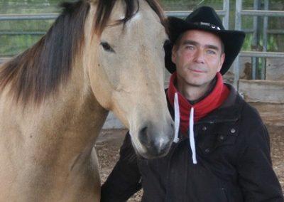 Netzwerk Partner Steinhauser Akademie Reittherapeut Master - Partner Pferd